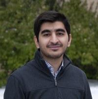 Muhammed Kafi Cifci