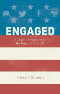 Engaged Book Cover